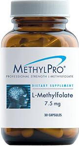 MethylPro 5-MTHF