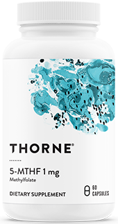 Thorne Research 5-MTHF